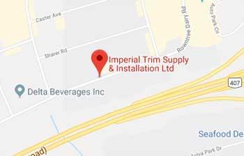 Imperial Trim